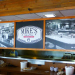 MikesCafe